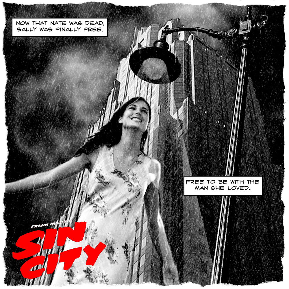 Adding a sin city effect to your images sincity tutorial 300x300 adding a sin city effect to your images baditri Gallery